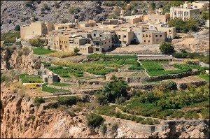 jebel-akhdar-al-ayn-village