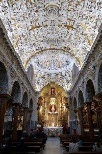 Santa Maria La Blanca (2)