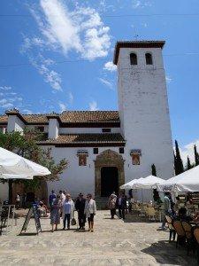 Eglise San Miguel del Albacin (31)