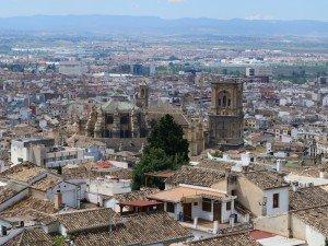 Eglise San Miguel del Albacin (4)