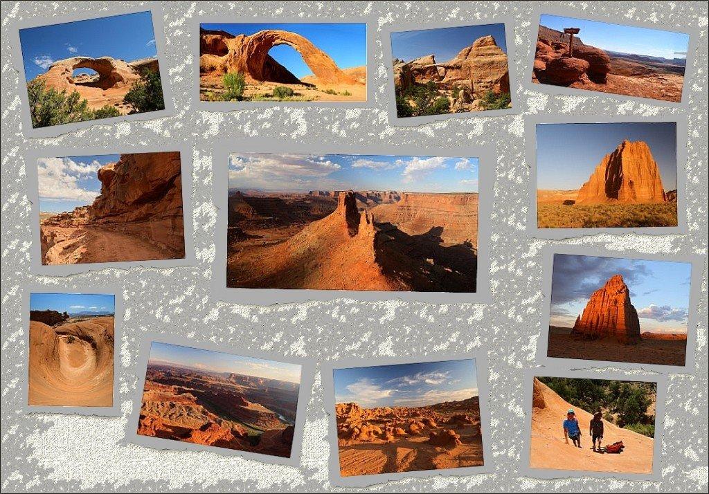 L'Utah , L'âme de l'Ouest 1
