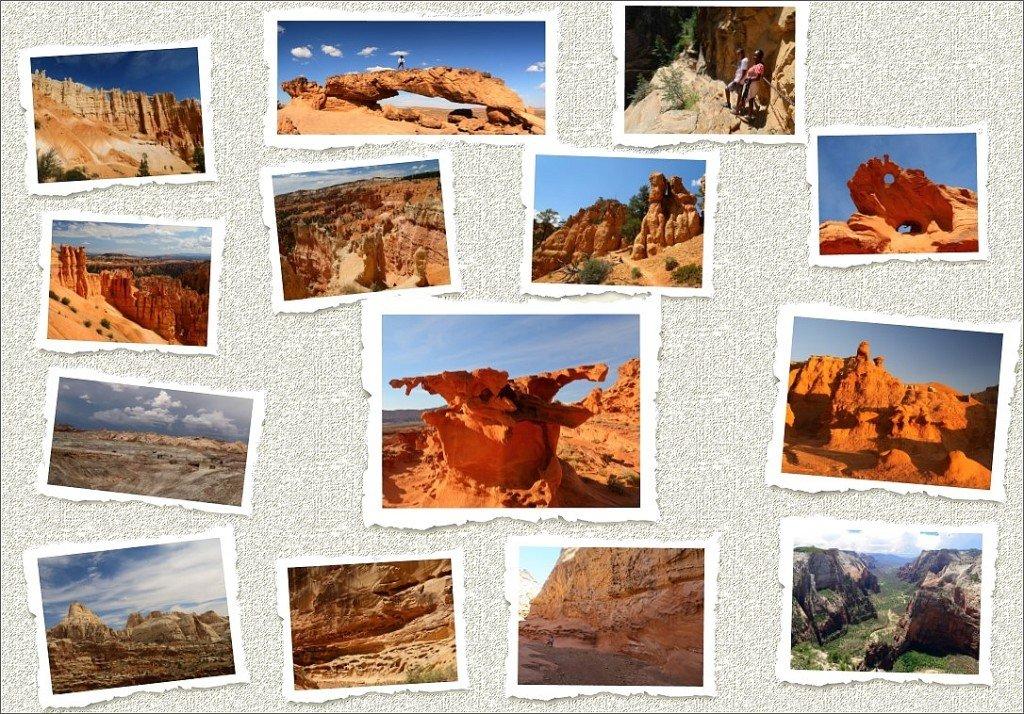 L'Utah , L'âme de l'Ouest 2